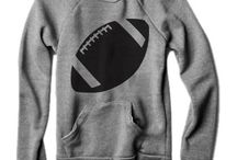 Football style / Football, sports and everything fall