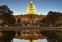 Washington, D.C. / by Alain Gehin