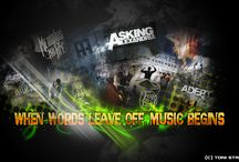 Bands / Photos of the most awesome bands in the universe!!!!