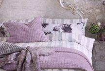 bedroom inspiration / by Nancy Fulmer