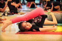_/\_ Namastê _/\_ / Yoga