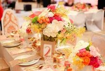 Let's Party! / Tablescapes and food for entertaining / by Kristi Martin