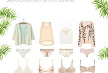 Outfits Inspiration / Idées d'ensembles pour des séances photos // Outfit ideas for photo shoots  Fashion, Mood boards, Styles