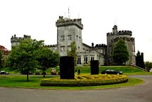 Irish Travel Plans / Some hotels and guesthouses that Irish Travel Plans will included in your itinerary