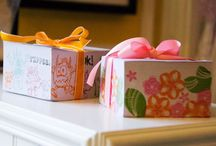 For Gifts / by Elise