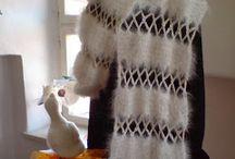 Knitting , stricken