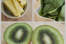 Clean Juice/Smoothie Recipes..
