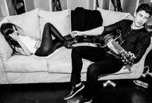 Shawn and Camila