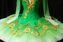 costum balet