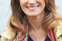 Jane  seymour en Joe Landon