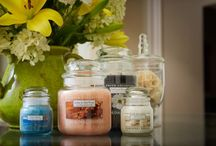 Everyday Candles / Fragrances perfect for any season, occasion, or lifestyle.