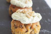 muffin e cupcake salati