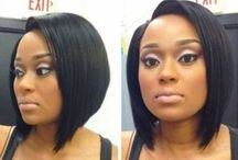 Cortés de pelo para mujeres negras