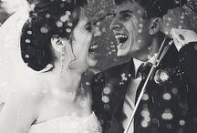 Mariage Pluvieux / Mariage Pluvieux, Mariage Heureux