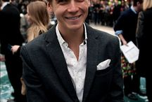 Joe sugg #fit as ever