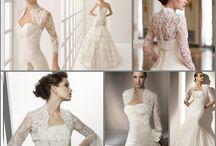 vestidos noiva e festas