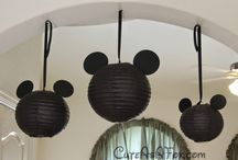 Micky mouse party