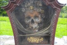 Graves I Have to Visit!