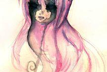 Megurine Luka - Circus Monster