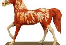 Painted Ponies / by Paul Runnett