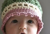 baby hats and bootties crochet