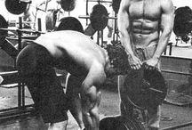 Golden Era Bodybuilding (mid 1960's - 1980.) / .