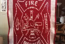 Firemans blanket
