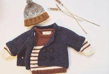 Na drutach - dziecięce ubranka i akcesoria