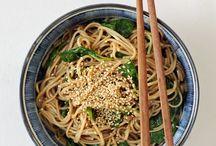Asian / Asian Noodles