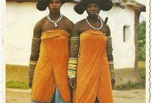 South Africa (Xhosa Culture)