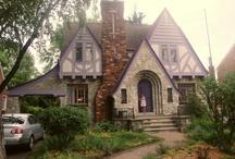 Heavenly Homes / by Angela Clark