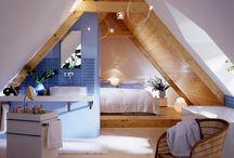 Ausbau Dachboden