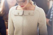 Шанель мода
