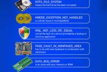 Tech Stuff
