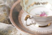 Porcelain / by Ewa