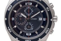 Citizen Watches / All our watches are 100% authentic and brand new. Every watch comes with its original manufacturer's tag along with all the instruction manual.