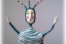 Art-Dolls