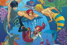 Zamilovane anime