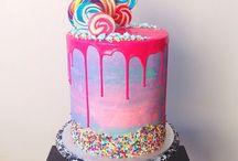 tortas!!