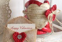 Idee fai da te - San Valentino e anniversari