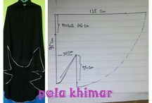 new model khimar