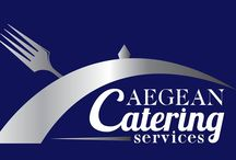 Aegean Catering services