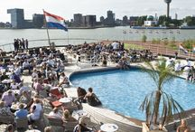Highlights Rotterdam / Highlights, hot spots and other interesting things in Rotterdam