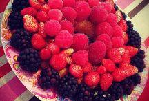 Berries cAke / Cake