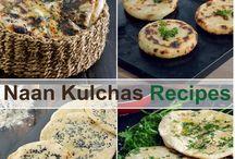naan recipies