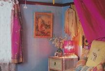 Bedroom design ideas / by Andraea Smith