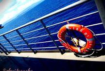 Στο Πλοίο / On Board