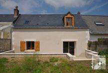 Nos maisons / Architecture