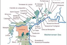 france - LANGUEDOC-ROUSILLON