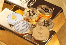 How Will Today's Fed Decision Impact Bitcoin And Gold?